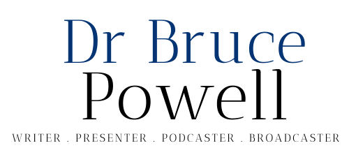 Dr Bruce Powell